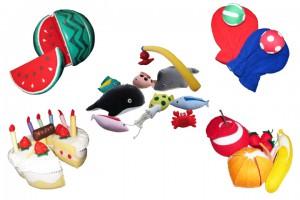 おもちゃ類